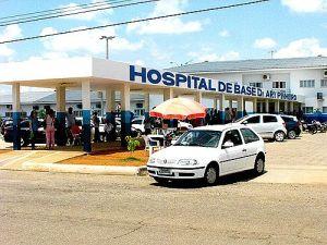 HOSPITAL DE BASE FOTO